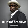 adidas + Rafael Astorga: All In for the Brooklyn Nets