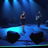 ▶ Dan Rather Reports  Kat Edmonson Performs Lucky (720p)