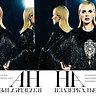 Anne V Harper's Bazaar Kazakhstan