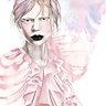 NEW NORDIC FASHION ILLUSTRATION VOL. 2 EXPO
