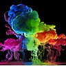 Aqueous Rainbows