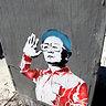 Los Angeles - Street Art