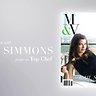 • Gail Simmons Behind the Scenes