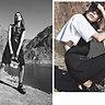 Louis Vuitton SS16 Marie Claire