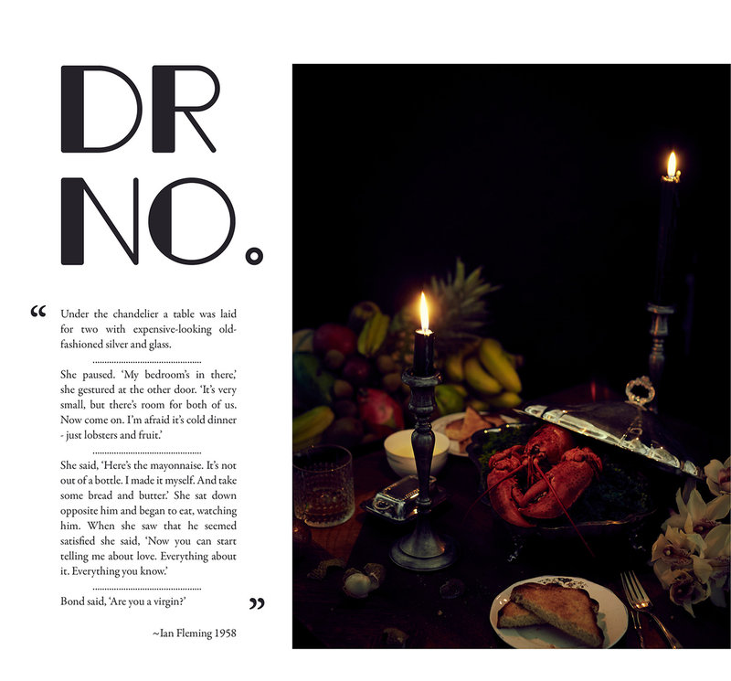 DYING TO EAT by Henry Hargreaves | still