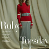 VOGUE Ruby Tuesday