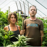 High Times - Supporting Moms Who Get High