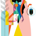 Fashion, Beauty, and Lifestyle Illustration