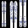 Wagner Custom Skis Collaboration