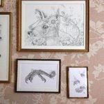 Edith Hegedüs Exhibition