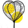 - Pollen