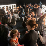 DIOR - BTS SS14 HAUTE COUTURE