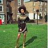 Alexis Sundman x The Fashionable Lampoon