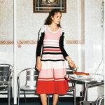 Adrienne Jüliger x FAZ Magazine