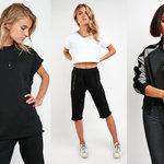 eCommerce:  Shades of Black