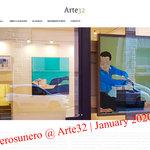 Arte 32, Forlì 2020