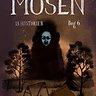 MOSEN - Book Cover Design + Illustration