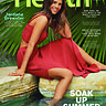 BTS- Health Cover with Jordana Brewster