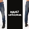 eCommerce: HA-67