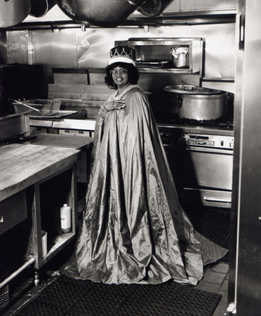 Sylvia - Queen of Soul Food