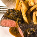 Steak frites, Comme Ca