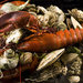 Plateau de fruits de mer