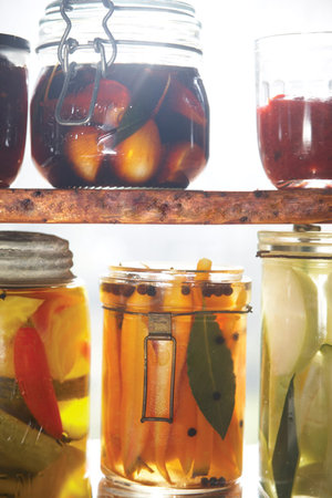 Pickles and Preserves 1
