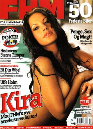 FHM Denmark