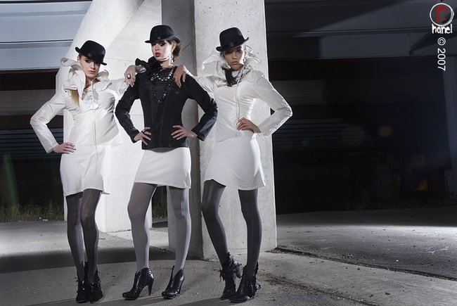 haute clockwork orange vixens