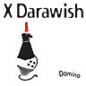 X DARAWISH CD COVER & INSIDE