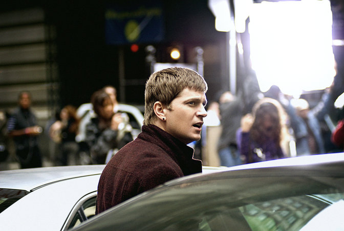 Rob Thomas