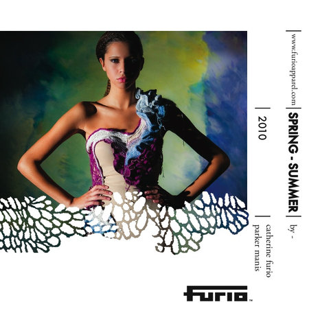 FURIO Flyer SPRING SUMMER 2010