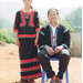158111 31C Blk Lahu Priest&amp;Daughter 3