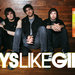 Boys Like Girls for Hot Topic