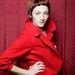 Mackenzie red jacket
