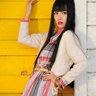 Vintage Clothing Styled for L.A. Vintage