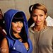 nicki minaj and cassie