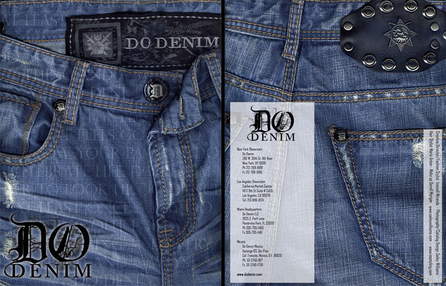 Do Denim Jeans