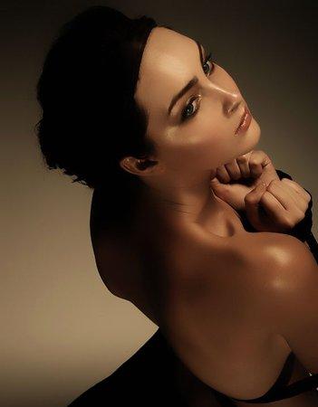 Makeup Preen mag 014