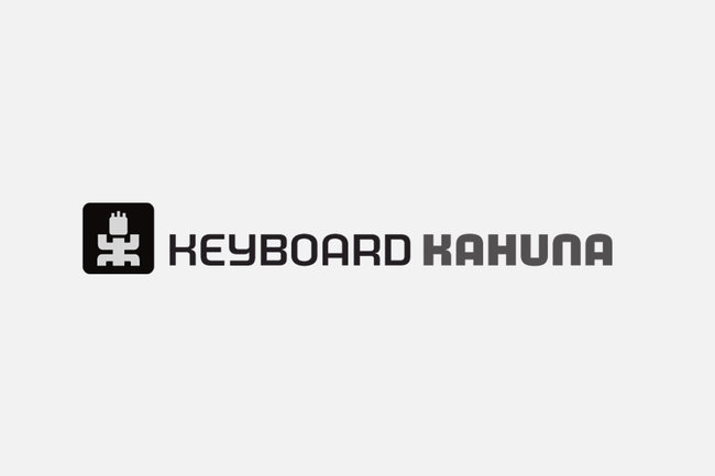 keyboard kahuna