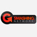 smashing network logo