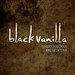 Black Vanilla Shop Identity Design