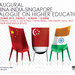 China-India-Singapore Educational Dialogue
