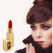 for e mail Laia with YSL lipstick
