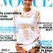 Vogue Espana cover : Rachel Roberts