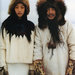 Vogue Nippon : Barrow Alaska 02