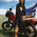 Vogue Nippon : Mongolia 02