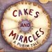 Title Page for Cakes and Miracles: A Purim Tale.