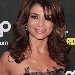Paula Abdul letterman event
