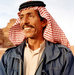 Bedouin driver (smiling)